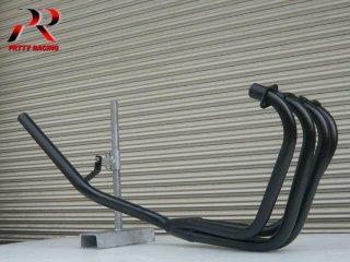 CB400SF VTEC NC39 ミドル管 黒 マフラー