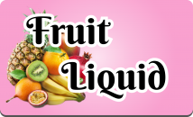 フルーツ系リキッド