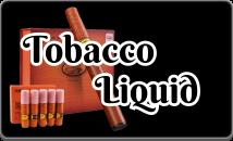 タバコ系リキッド
