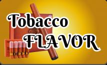 タバコ系フレーバー