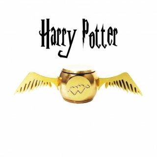 <img class='new_mark_img1' src='https://img.shop-pro.jp/img/new/icons34.gif' style='border:none;display:inline;margin:0px;padding:0px;width:auto;' />送料無料選択可〓ハリーポッターハンドスピナー:ゴールデンスニッチタイプ【Harry Potter Hand Spinner】