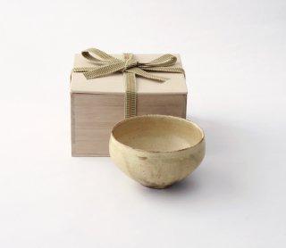 灰釉 碗 (中)