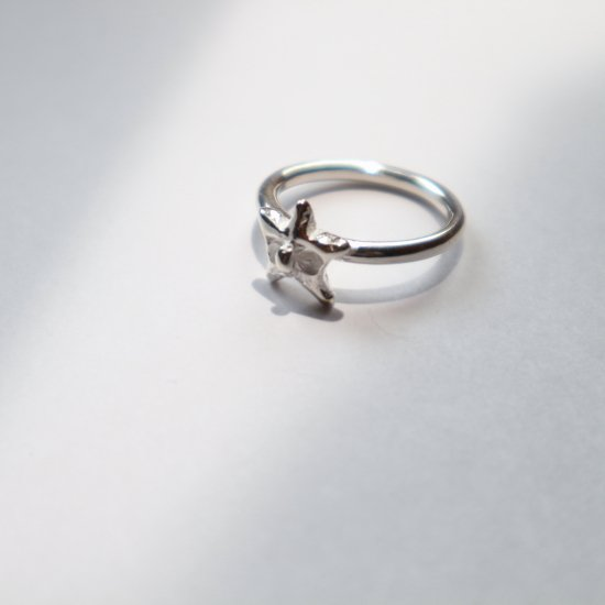 <Silver925Ring>Stella ring