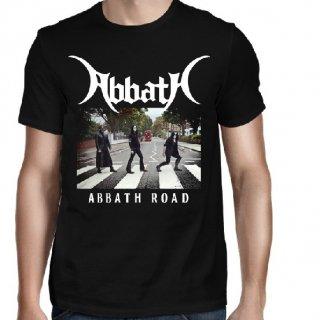 ABBATH Road, Tシャツ