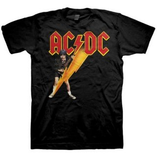 AC/DC High Voltage, Tシャツ