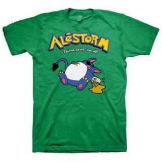 ALESTORM Drink em All, Tシャツ