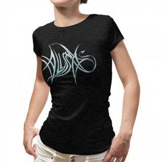 ALISSA WHITE-GLUZ Logo, レディースTシャツ