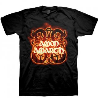 AMON AMARTH Fire Horses, Tシャツ