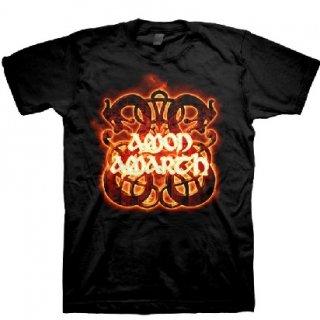 AMON AMARTH Fire Horses, Tシャツ