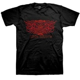 AMON AMARTH Blood Eagle, Tシャツ