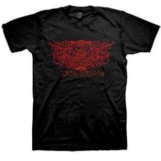 AMON AMARTH Blood Eagle, Tシャツ