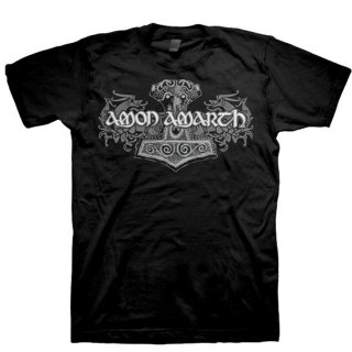 AMON AMARTH Viking Horses, Tシャツ
