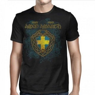 AMON AMARTH Sweden, Tシャツ