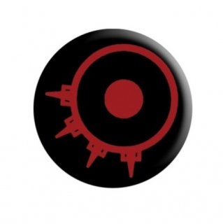 ARCH ENEMY Logo, バッジ