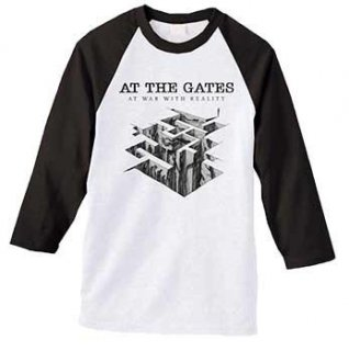 AT THE GATES Heroes & Tombs, ロングTシャツ