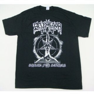 BELPHEGOR Shred For Sathan, Tシャツ