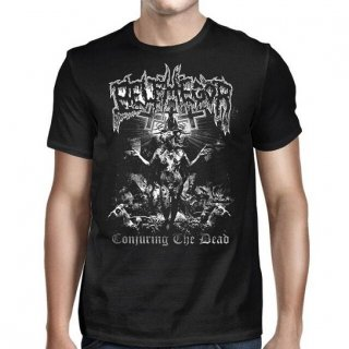BELPHEGOR Conjuring the Dead Cremation 2016 Tour, Tシャツ