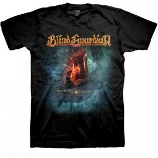 BLIND GUARDIAN Beyond the Red Mirror, Tシャツ