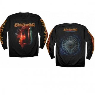 BLIND GUARDIAN Demon 2015 Tour Dates, ロングTシャツ