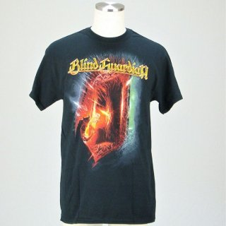 BLIND GUARDIAN Demon 2015 Tour Dates, Tシャツ