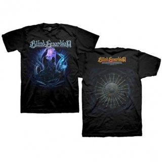 BLIND GUARDIAN Reaper Crow 2015 Date, Tシャツ