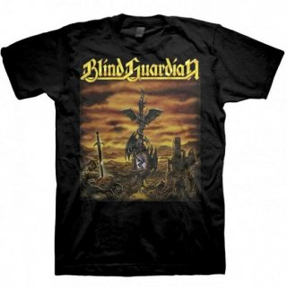 BLIND GUARDIAN A Past and Future Secret 2, Tシャツ