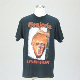 BRUJERIA Mantando Gueros - Make America, Tシャツ