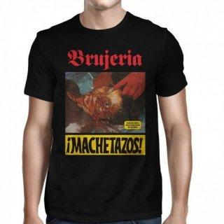 BRUJERIA Machetazos, Tシャツ