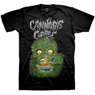 CANNABIS CORPSE Bowl of Fire, Tシャツ