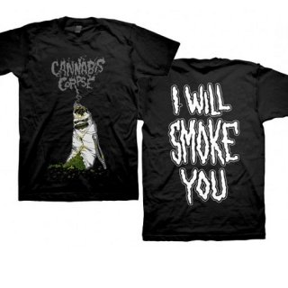 CANNABIS CORPSE I Will Smoke You, Tシャツ