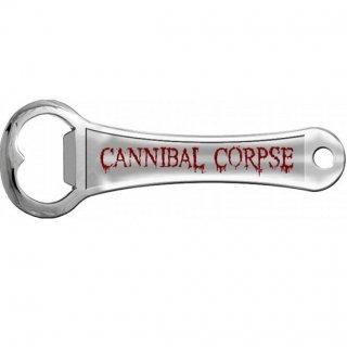 CANNIBAL CORPSE Logo, ボトルオープナー