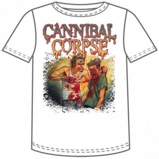 CANNIBAL CORPSE Discipline of Revenge, Tシャツ
