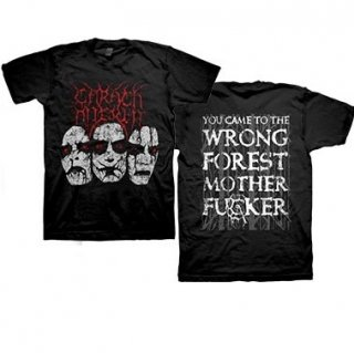 CARACH ANGREN Wrong Forest, Tシャツ