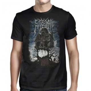 CARACH ANGREN Tree House Tour 2016, Tシャツ