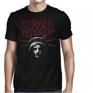 CARACH ANGREN Liberty, Tシャツ