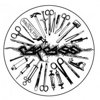 CARCASS Tools, スリップマット