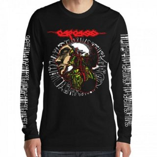 CARCASS Anatomy Head Tools 2016 Tour, ロングTシャツ