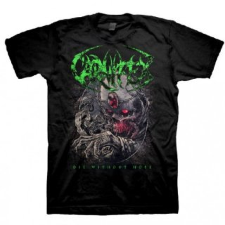 CARNIFEX Die Without Hope, Tシャツ