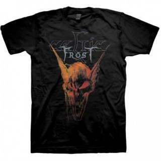CELTIC FROST Into the Pandemonium, Tシャツ