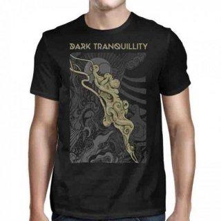 DARK TRANQUILLITY Atoma 2016 Tour, Tシャツ