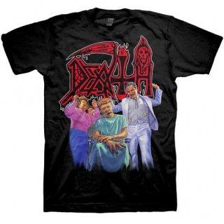 DEATH Spiritual Healing, Tシャツ