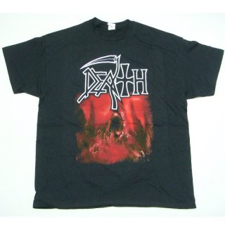 DEATH Sound of Perseverance, Tシャツ