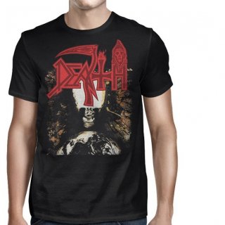 DEATH Individual Thought Pattern, Tシャツ