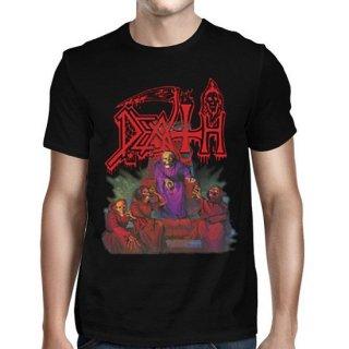 DEATH Scream Bloody Gore, Tシャツ