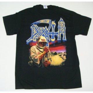 DEATH Leprosy N/B, Tシャツ