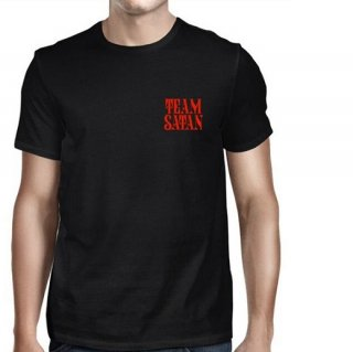 DEICIDE Team Satan, Tシャツ