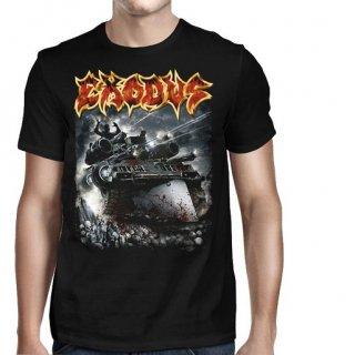 EXODUS Shovel Headed Kill Machine, Tシャツ