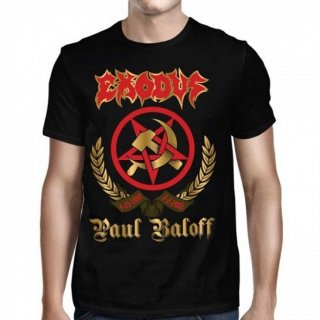 EXODUS Paul Baloff Tribute, Tシャツ