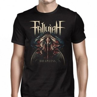 FALLUJAH Dreamless, Tシャツ