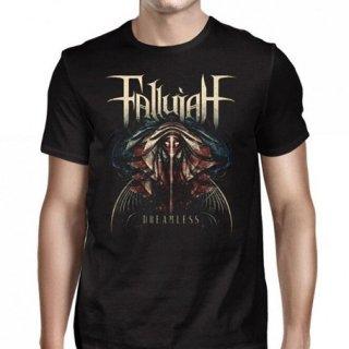 FALLUJAH Dreamless, Tシャツ
